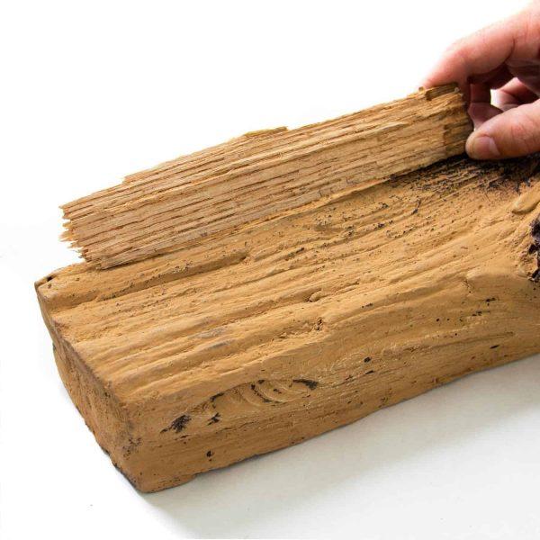 Firenado 30-Inch Split Oak Gas Logs (Logs Only 2