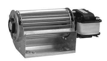 Fireplace Blower for Heatilator FK21