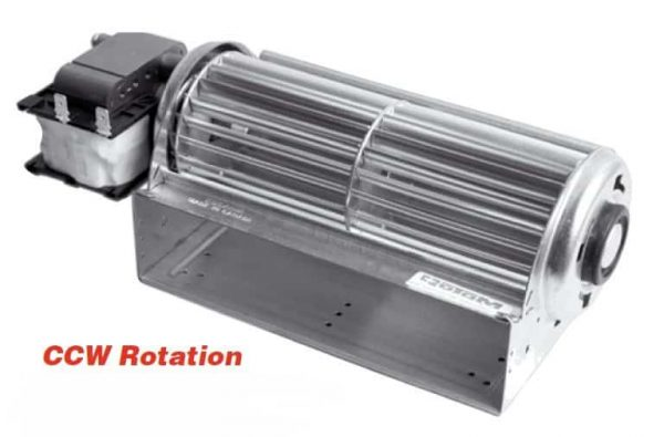 Fireplace Blower for Hunter 770