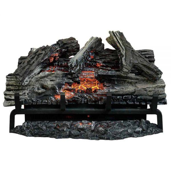 "Fireplace Napoleon Woodland 27"" Electric Logs Set FCP3558707 -"