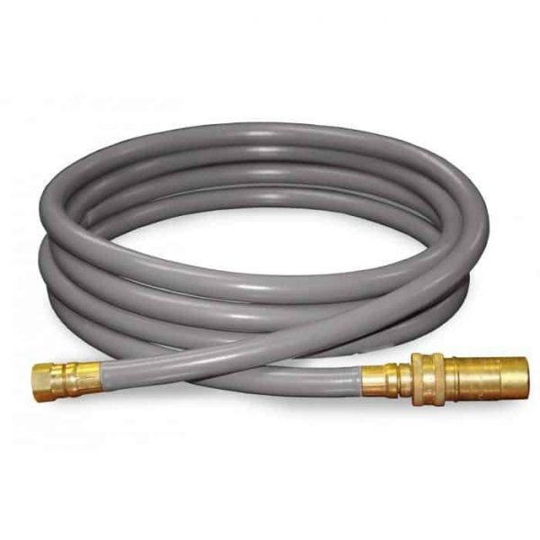 Fireplace Skytech Quick Disconnect Kit for Natural Gas or Propane