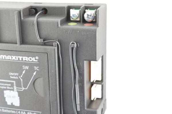 Fireplace Valor Maxitrol GV60 Receiver G6R-R3AM FCP0124 - 2