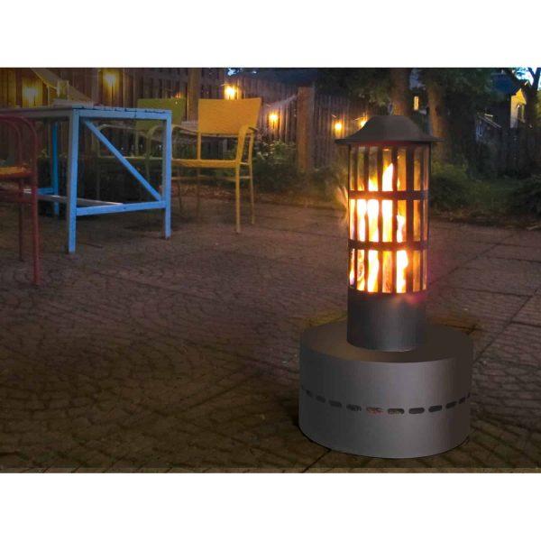 Flame Genie FLT Flame Tower 1