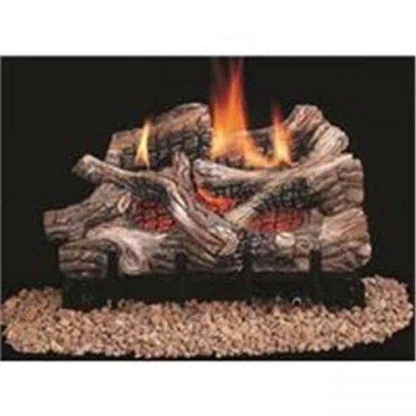 Fmi Products 0340679 Vent Free Gas Log