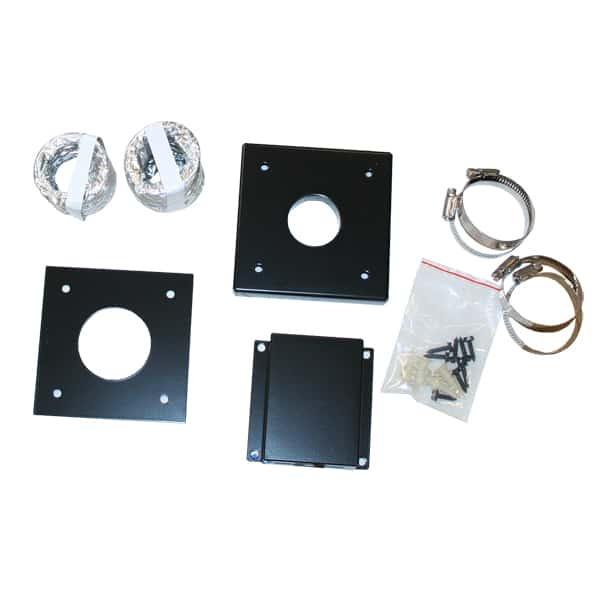 Fresh Air intake kit for Pellet/Multi-fuel Stoves
