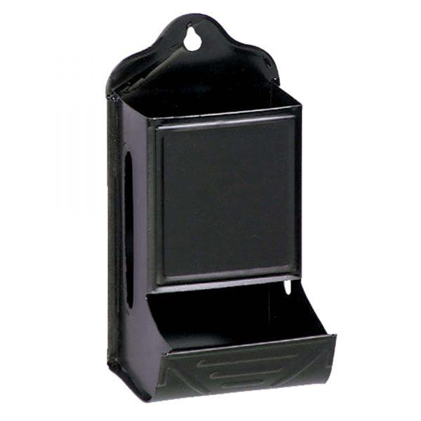 Fulton Fireplace Match Box