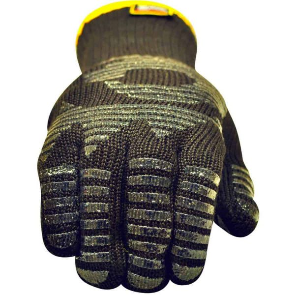 G & F Heat-Resistant Fireplace and Barbecue Pit Mitt 2