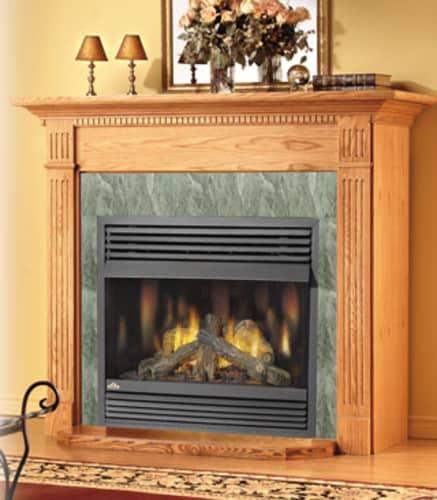 GVF42P Napoleon Vent-Free Gas Fireplace