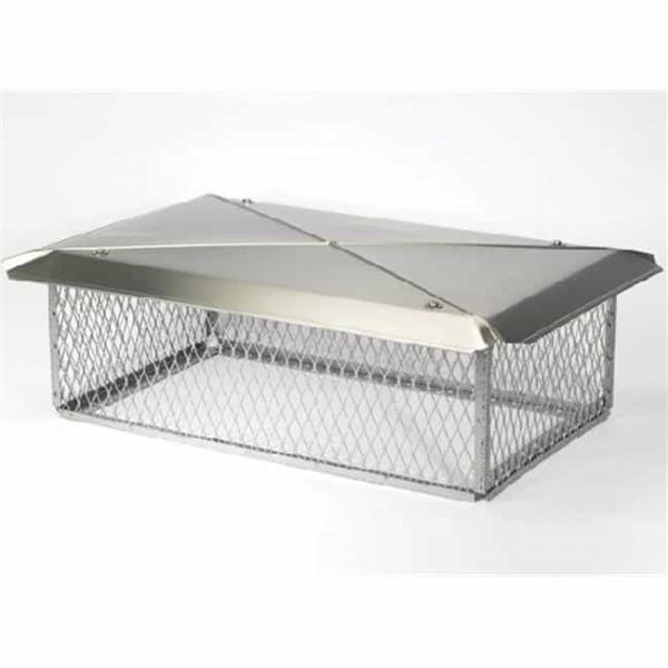 Gelco 9 x 13 Chimney Protector