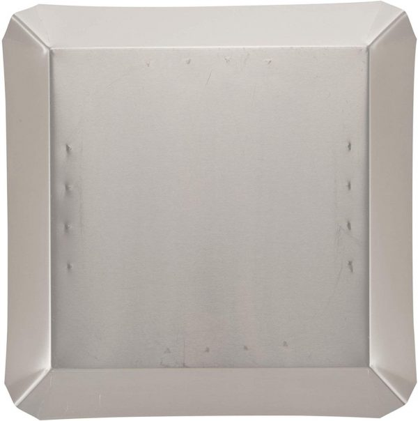 """Fits Outside Existing Clay Flue Tile Dimensions 13"""" x 13"""""""