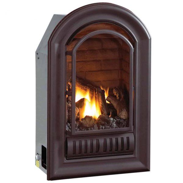 HearthSense A-Series Liquid Propane Ventless Fireplace Insert - 20