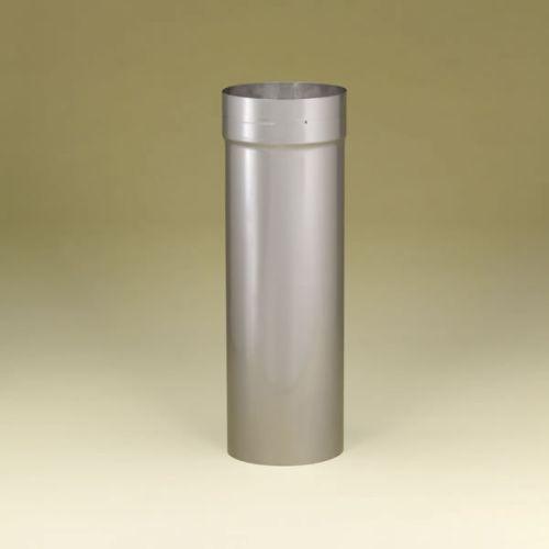 """HeatFab 304-Alloy 6"""" Saf-T Liner Slip Connector"""