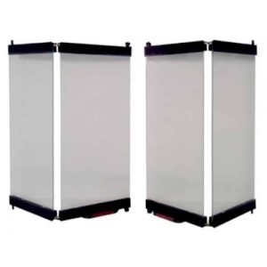 """Heatilator Replacement Fireplace Doors 36"""" (Doors Only) 