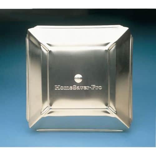 "HomeSaver Pro 8"" x 8"" SS Single-Flue Chimney Cap 3/4"" Mesh"