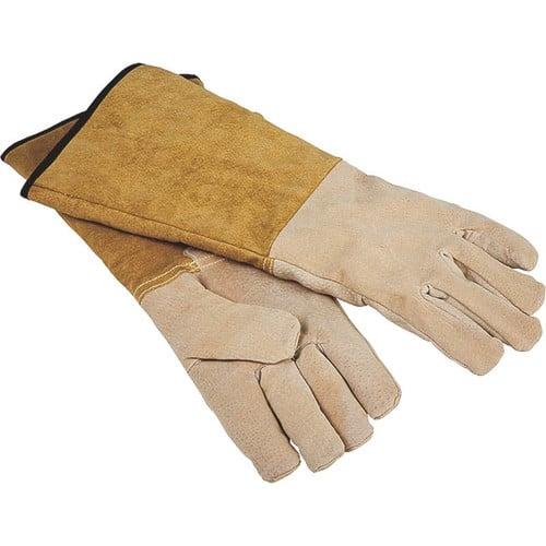 Homebasix 2 Piece Fireplace Hearth Glove