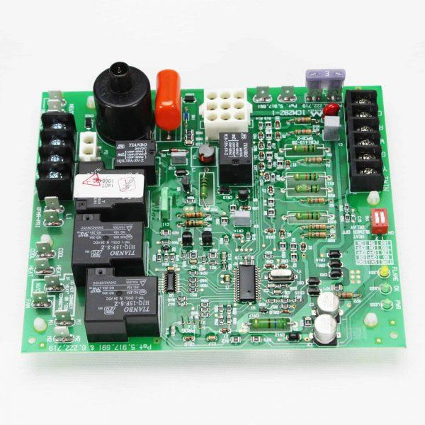 ICM292 ICM Furnace Control Board Module for Rheem: 62-24140-04 1