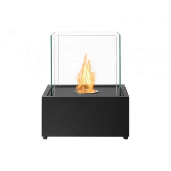 Ignis Products Cube-XL Bio-Ethanol Tabletop Fireplace 1