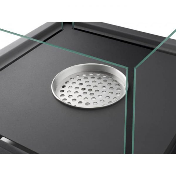 Ignis Products Cube-XL Bio-Ethanol Tabletop Fireplace 2