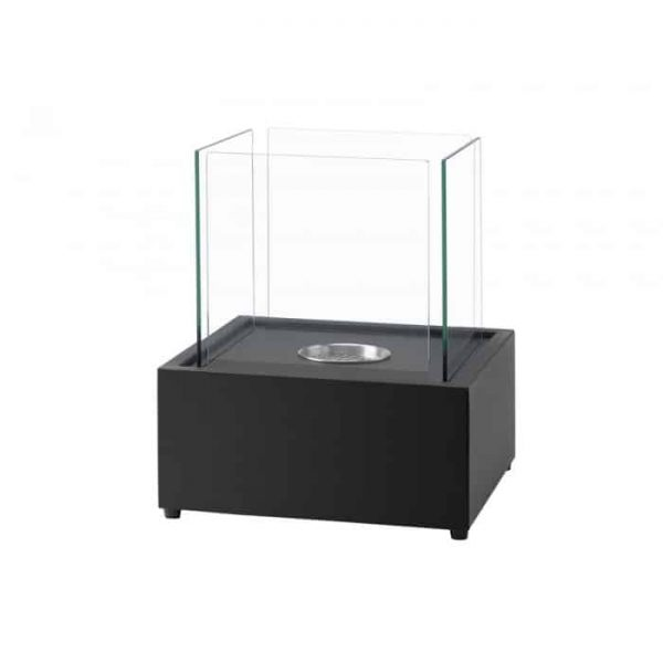 Ignis Products Cube-XL Bio-Ethanol Tabletop Fireplace 3