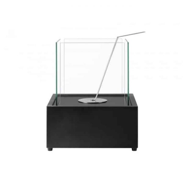 Ignis Products Cube-XL Bio-Ethanol Tabletop Fireplace 4