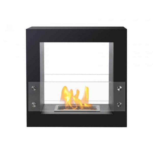 Ignis Products Lisbon Ethanol Fireplace 1