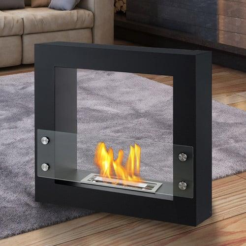 Ignis Products Lisbon Ethanol Fireplace