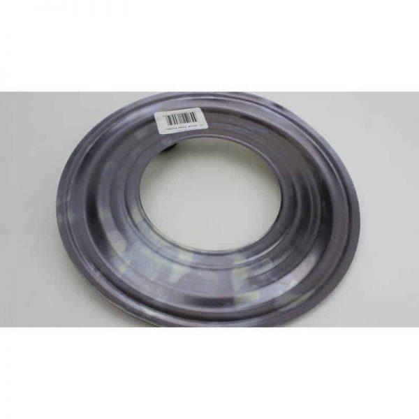 Imperial BM0246 Stove Pipe Collar, Brass 1