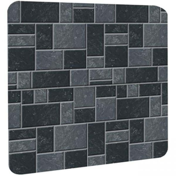 Imperial Manufacturing BM0415 32 x 28 in. Slate Type 2 Thermal Stove & Wall Board