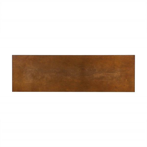 Jerfyre Faux Stone Media Fireplace, Traditional, Glazed Pine 3