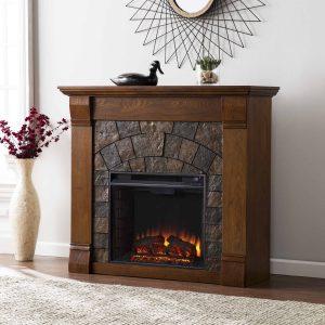 Kolfyre Electric Fireplace