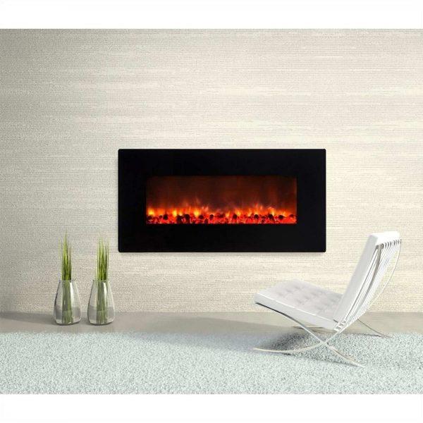 LITTLE HEATER Electric fireplace 2