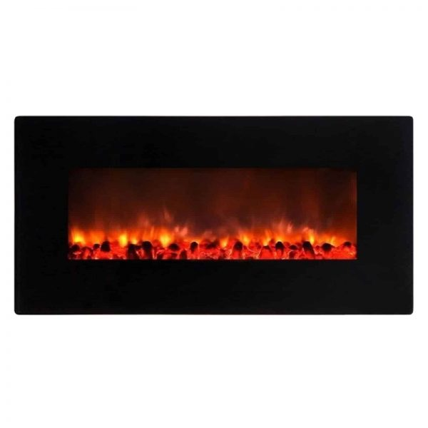 LITTLE HEATER Electric fireplace