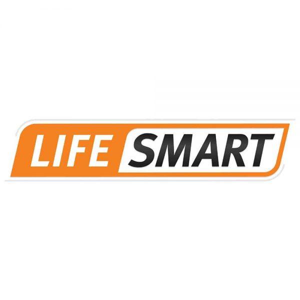 LifeSmart 1500 Watt Large Infrared Quartz Electric Portable Fireplace Heater 7
