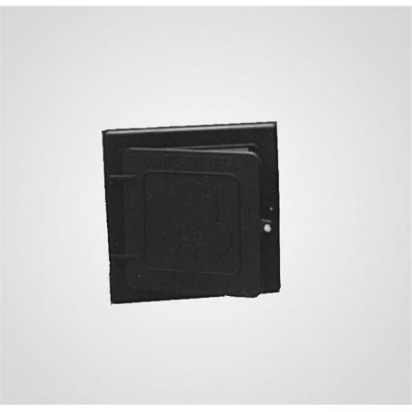 Lindemann 121388 8 Inches x 8 Inches Lock-Tight Door