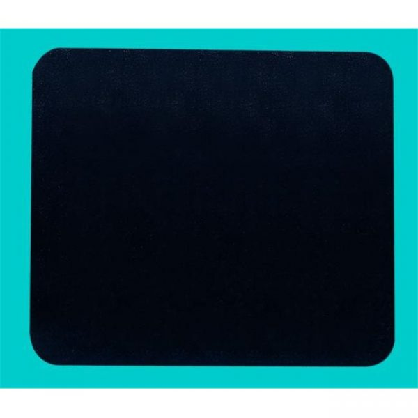 Lindemann 153033 Hy-C 36 Inch x 36 Inch Black Stoveboard