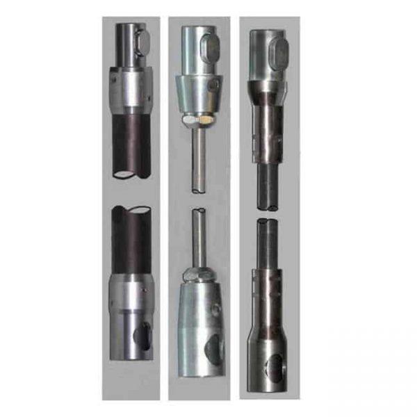 Lindemann 563006 6 Ft Fiberglass Rod - ButtonLok