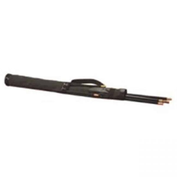 Lindemann 601500 Rod Caddy for the Home Accent Fireplaces