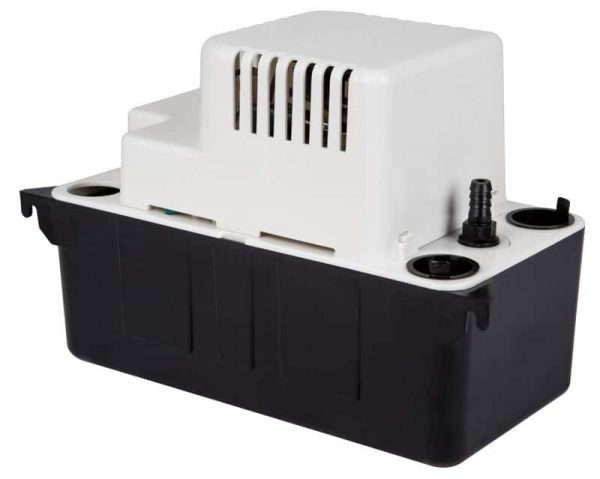 Little Giant Thermoplastic Condensate Removal Pump 1/50 hp
