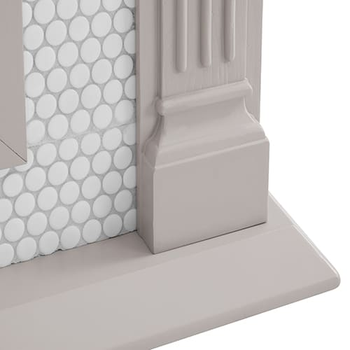 Livingvale Tiled Color Changing Fireplace by Ember Interiors 11