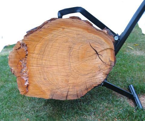 Log Lifter Timber Jack