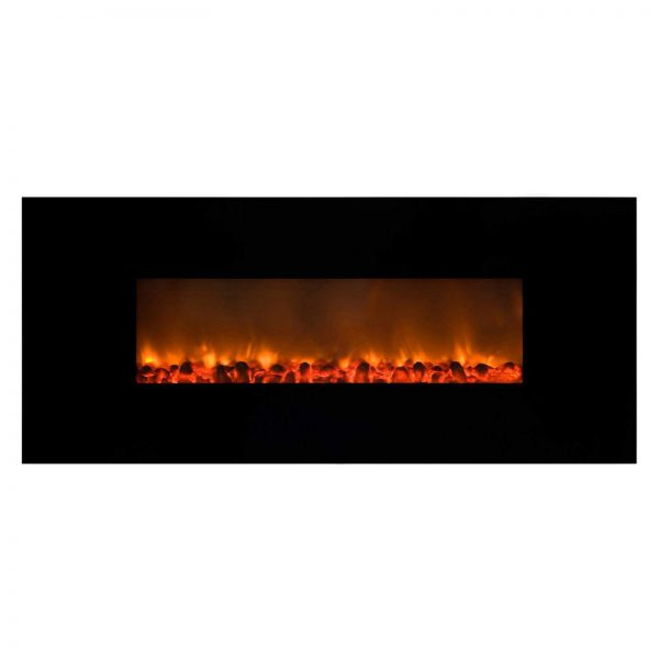 MOOD SETTER Electric Fireplace