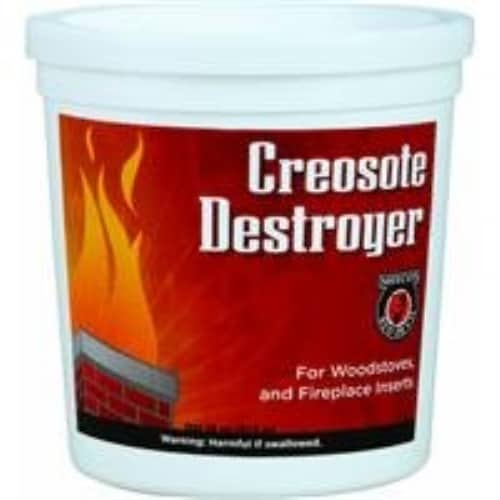 Meeco 14 1 lbs Creosote Destroyer Powder 1