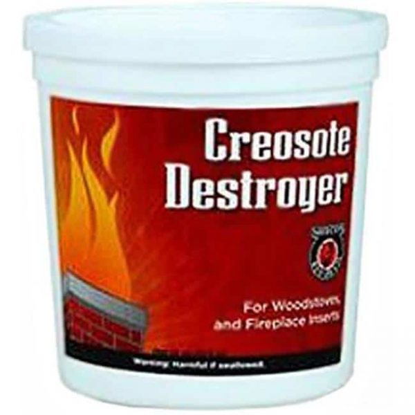 Meeco 14 1 lbs Creosote Destroyer Powder