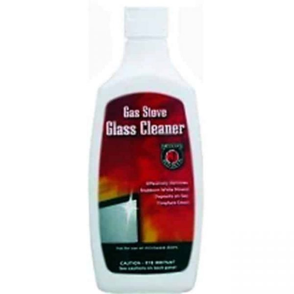Meeco 710 8 oz Gas Stove Glass Cleaner
