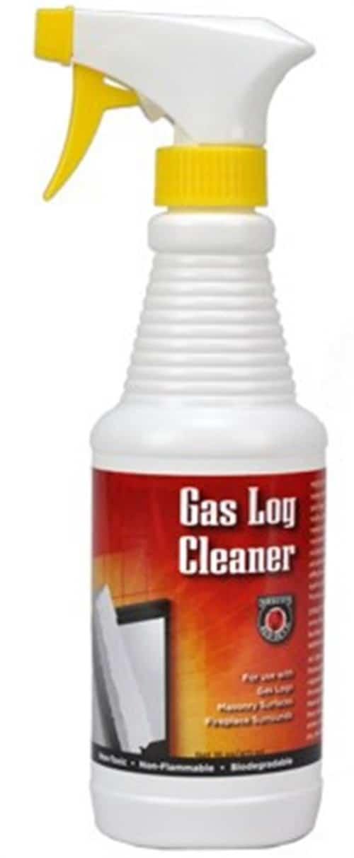 Meeco's Red Devil 16 Oz. Trigger Spray Gas Log Cleaner 503 1