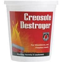 Meeco's Red Devil 2 Lb. Powder Creosote Remover 25 2