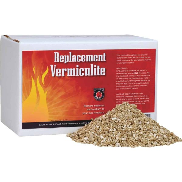 Meeco's Red Devil Vermiculite 590