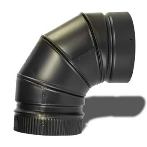 """Metalbest DSP8E9 Black 8"""" Inner Diameter"""