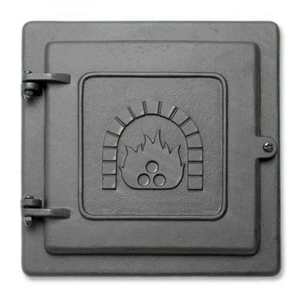 Minuteman International Clean-Out Door