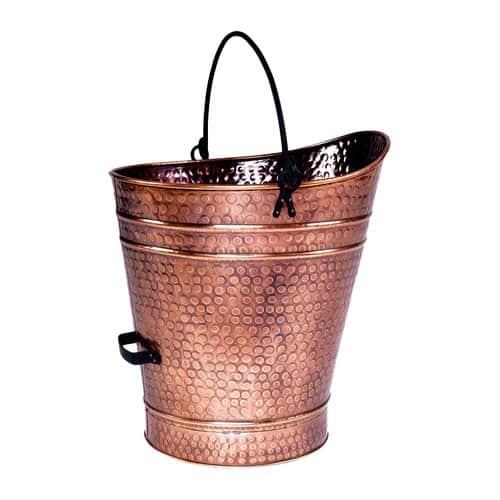 Minuteman International Coal Hod/Pellet Bucket 1